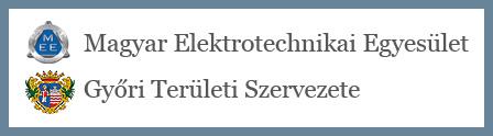 Magyar Elektrotechnikai Egyesület Győri Szervezete
